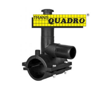 Фитинги электросварные TRANS-QUADRO