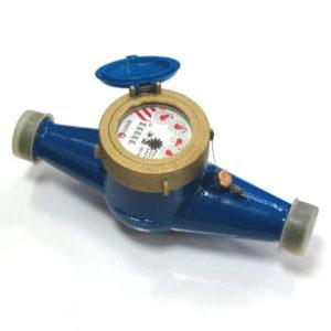 Счетчик воды СВК-25 Г с импульсным выходом