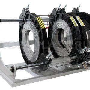 ROBU W 1200 гидравлический четырехзажимной аппарат для стыковой сварки