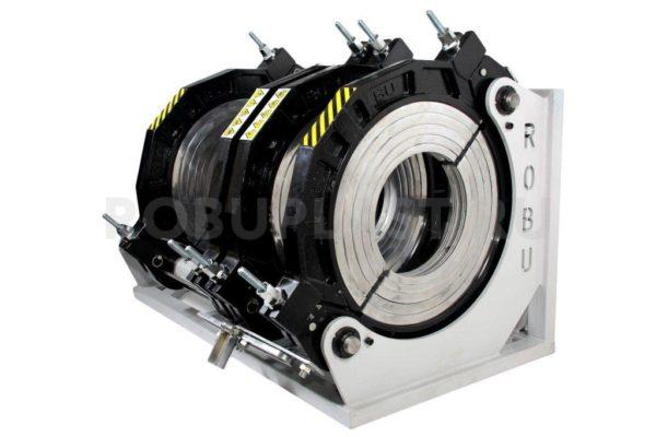 ROBU W 1000 гидравлический четырехзажимной аппарат для стыковой сварки
