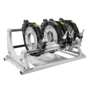 ROBU W 315 гидравлический четырехзажимной аппарат для стыковой сварки