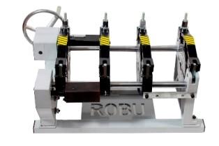 ROBU W 250 S механический четырехзажимной аппарат для стыковой сварки