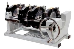 ROBU W 160 механический четырехзажимной аппарат для стыковой сварки