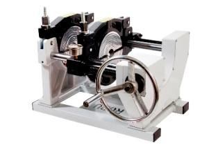 ROBU W 160 S механический двухзажимной аппарат для стыковой сварки