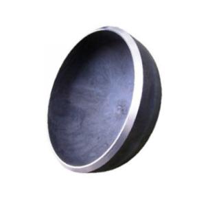 Заглушка эллиптическая стальная