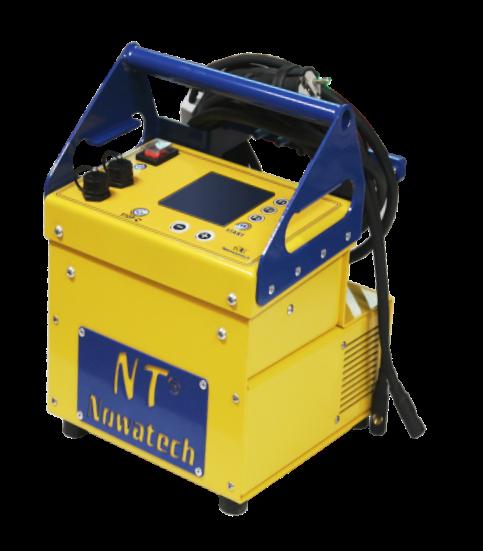 Электромуфтовый аппарат Nowatech ZEEN-5000 с функцией протоколирования